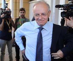 """L'ex """"Mani pulite"""" Davigo indagato a Brescia per rivelazione di segreto d'ufficio"""