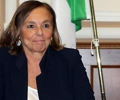 Sbagliano il tampone alla Lamorgese: la ministra non era contagiata dal Covid