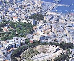 Sciame sismico nell'area flegrea, in provincia di Napoli: gente in strada, solo tanta paura