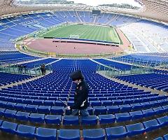 Calcio, il 64% degli italiani dice no alla ripresa dei campionati