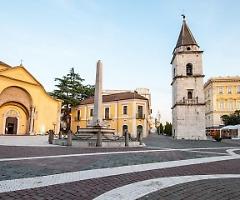 Tombe longobarde nella rete fognaria di Benevento