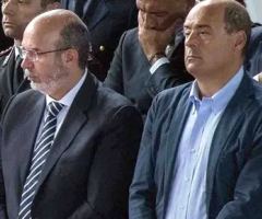 Turbolenze in maggioranza per il Mes: Crimi frena, Zingaretti accelera sul Recovery