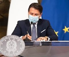 Nuovo Dpcm di restrizioni, Chigi: «Ipotesi senza fondamento»