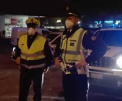 Lamorgese manda in strada 70mila agenti per le feste di Natale