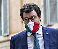 Non solo Open Arms, la stagione dei processi a Matteo Salvini