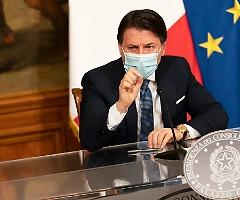 Crisi di governo, Conte: se Renzi si sfila, impossibile un nuovo Esecutivo con Italia Viva