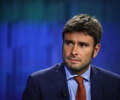 Dibba: «Se Renzi apre la crisi, M5S mai più con questi meschini politicanti»