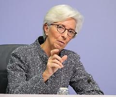 Lagarde spinge sull'acceleratore del Recovery