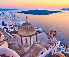 Niente più quarantena in Grecia per i cittadini europei