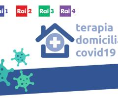 Il ComitatoCuraDomiciliareCovid19 in viale Mazzini per chiedere conto alla Rai dell'omessa trattazione delle cure domiciliari precoci