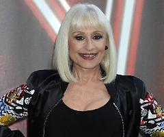 Addio alla regina del varietà italiano, 78 anni compiuti lo scorso 18 giugno