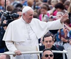 Papa Francesco: gli esami escludono forme tumorali