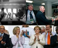 Come Pertini, Ciampi e Napolitano: Mattarella sarà in tribuna a Wembley