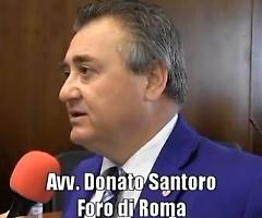 Caso Fasano, l'avvocato Santoro: «Vogliamo solo sapere come è stato ammazzato il maresciallo dei Carabinieri»