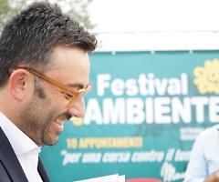 Anche a Piglio Mauro Buschini rilancia le politiche green nel frusinate.