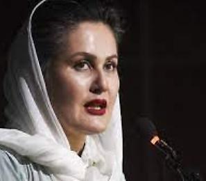 La testimonianza di Sahraa Karimi alla Biennale del cinema di Venezia per dare voce al coraggio delle donne afghane