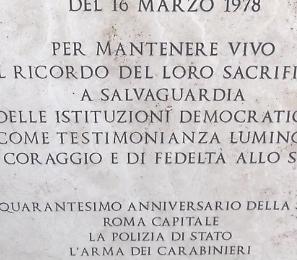 I giorni terribili del rapimento Moro, il ricordo del Presidente Mattarella