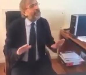 Frittata del Governo Conte sul nuovo commissario della Sanità in Calabria, Zuccatelli, che disse: «Le mascherine non servono a un c....»