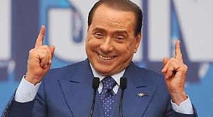 Il Coronavirus colpisce anche Berlusconi: in isolamento ad Arcore