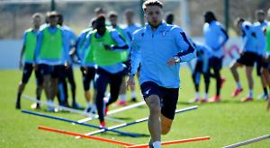 Caos allenamenti in Serie A, le Regioni anticipano il Governo