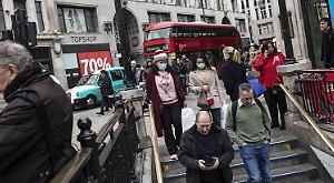 Coronavirus, 700 persone morte da sole in casa a Londra
