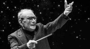 Addio a Ennio Morricone, immortale melodia del cinema