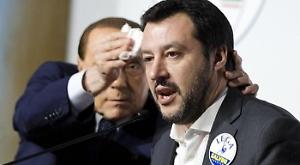 "Berlusconi ancora positivo al Coronavirus, Salvini ""febbricitante"""