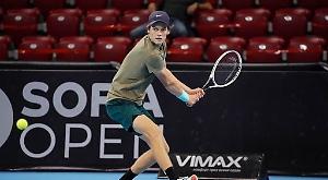 Tennis, la bella pagina di storia scritta da Sinner all'Open di Sofia