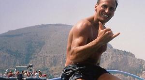 Chico Forti torna in Italia dopo 20 anni di carcere in America