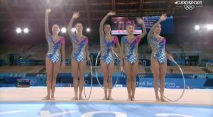 Ai Giochi olimpici di Tokyo la quarantesima medaglia dell'Italia è una carezza di Farfalle