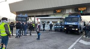 Portuali di Trieste, l'Ucdl non ci sta: «Governo italiano segnalato alla Cedu e all'Onu»