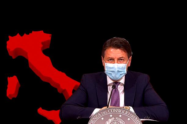 Dopo l'Epifania torna l'Italia a colori