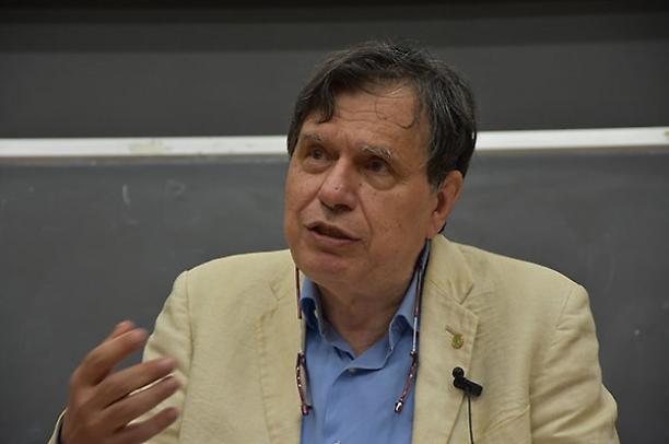 """Nobel della Fisica a Giorgio Parisi, come nella bella Italia di """"Via Panisperna"""""""